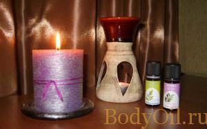 Аксессуары для ароматерапии