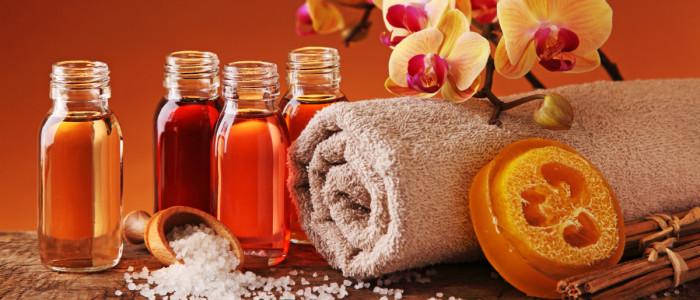 Масла и аксессуары для ароматерапии