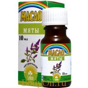 Вариант бюджетного эфирного масла, которое можно найти в аптеке