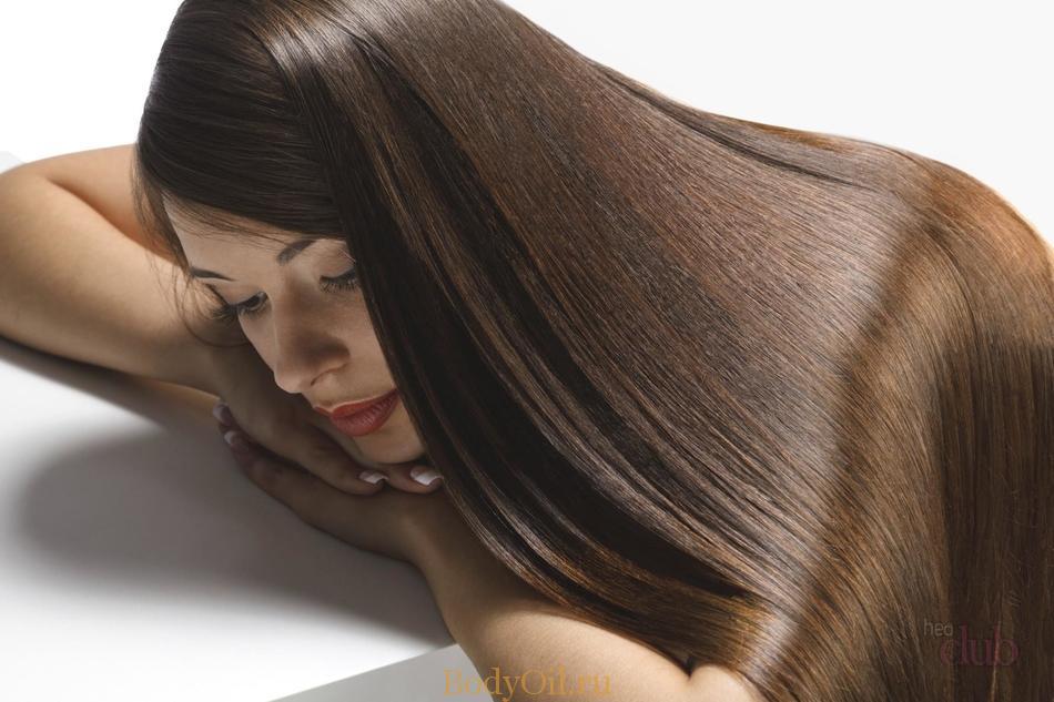 Выбираем эфирные масла для роста и густоты волос