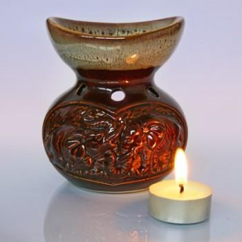 Керамическая аромалампа