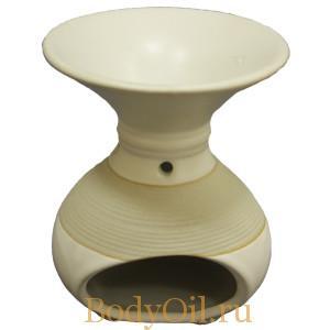 Классическая керамическая аромалампа