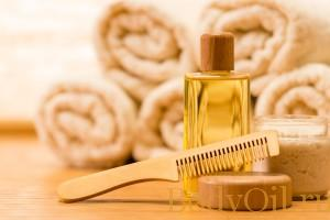 Принадлежности для ухода за волосами