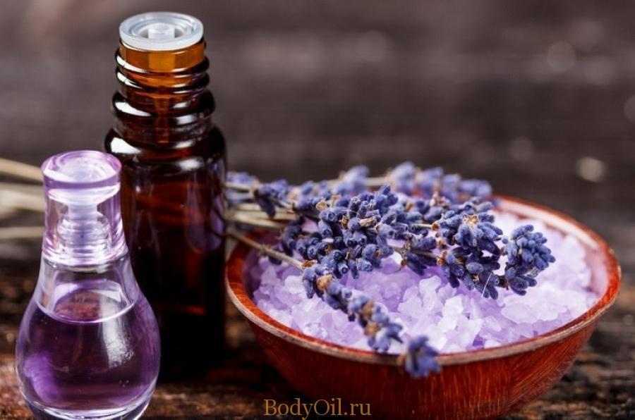 Секреты использования масла лаванды для лица