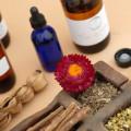 Набор для ароматерапии и окуривания