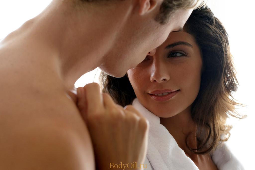 Пробуждаем страсть мужскими афродизиаками